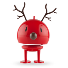 Hoptimist - Blitzen Bumble (large), Red