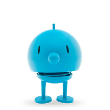 Hoptimist - Bumble (large), Turquoise