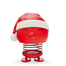 Hoptimist - Santa Bimble (large), Red