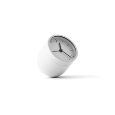 MENU - Norm Alarm Clock, White