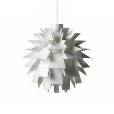 Normann Cph / Norm 69 Lamp, Large, white