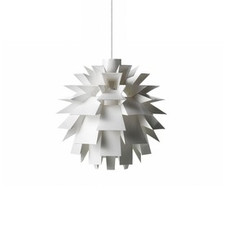 Normann Cph / Norm 69 Lamp, Small, white