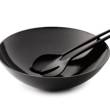 Normann Cph / Salad Bowl, Black