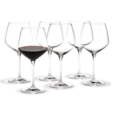 Holmegaard Perfection Bourgogne, 6 pcs., 59 cl