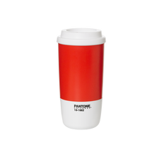 Pantone Thermo Cup - Flame Scarlet