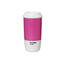 Pantone Thermo Cup - Raspberry Rose