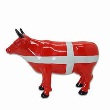 THE COPENHAGEN HOUSE - Danish Cow