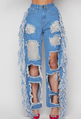 Conceited Jeans
