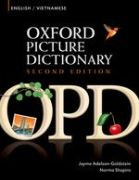 Oxford Picture Dictionary (Vietnamese-English)