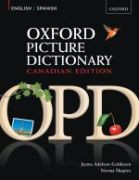 Oxford Picture Dictionary (Spanish-English)