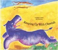 Keeping Up with Cheetah (Farsi-English)