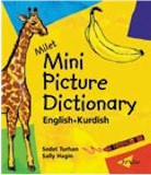 Milet Mini Picture Dictionary (Kurdish-English)