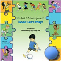 Goal! Let's Play! (Spanish-English)