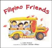 Filipino Friends (Tagalog-English)
