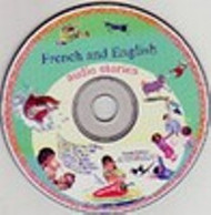 Audio CD 7 Stories (French-English)