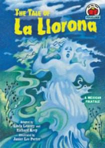 The Tale of La Llorona: A Mexican Folktale