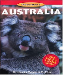 Investigate Australia