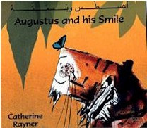 Augustus and His Smile (Lithuanian-English)