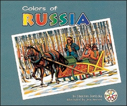 Colors of Russia