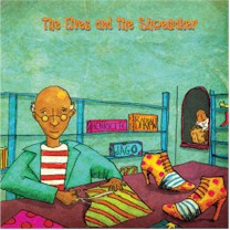 The Elves and the Shoemaker Interactive Literacy CD-ROM (Multilingual)
