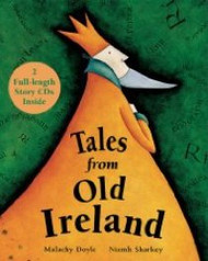 Tales From Old Ireland with CD