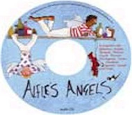 Audio CD Alfie's Angels (Multilingual)