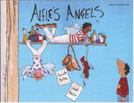 Alfie's Angels (Portuguese-English)
