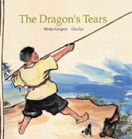 The Dragon's Tears (Serbo_Croat-English)