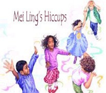 Mei Ling's Hiccups (Czech-English)