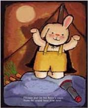Floppy in the Dark (Serbo_Croat-English)