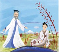 Yeh-hsien: A Chinese Cinderella (Polish-English)