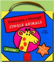 Jungle Animals (Turkish-English)
