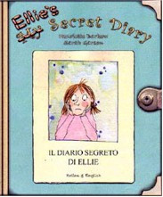 Ellie's Secret Diary - Bully (Bulgarian-English)