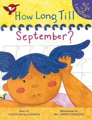 How Long Till September? (Tagalog-English)