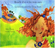 Goldilocks and the Three Bears (French-English)