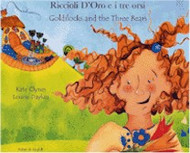 Goldilocks and the Three Bears (Farsi-English)