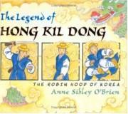 The Legend of Hong Kil Dong: The Robin Hood of Korea