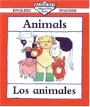 Animals/Los Animales (Spanish-English)