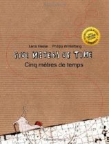 Five Meters of Time (French-English)