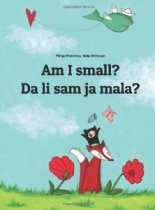 Am I small? (Serbian -English)