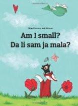 Am I small? (Serbian -English)
