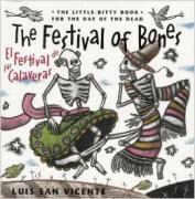 The Festival of Bones (Spanish-English)