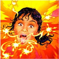 Lima's Red Hot Chilli (Yoruba-English)