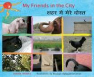 My Friends in the City (Telugu-English)