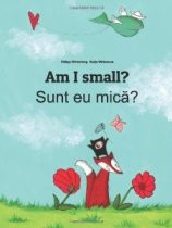Am I small? (Romanian-English)