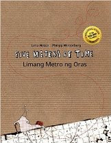 Five Meters of Time (Tagalog-English)