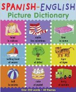 Spanish-English Picture Dictionary (Spanish-English)