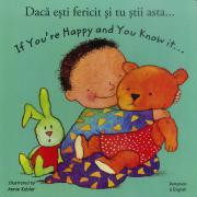 If You're Happy and You Know It... (Romanian-English)