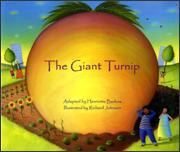 The Giant Turnip (Romanian-English)