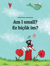 Am I small? (Kurdish-English)